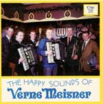 Happy Sounds of Verne Meisner  KCD 2104