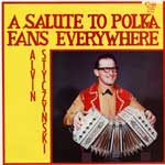 Salute to Polka Fans Everywhere  KCD 2110