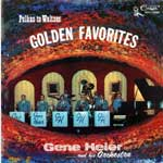 Golden Favorites KCD 2111