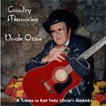 Country Memories  KCD 1620