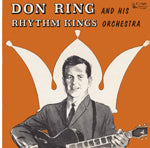 Don Ring and His Rhythm Kings Orchestra  KCD 2044