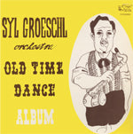 Old Time Dance Album  KCD 2149