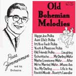 Old Bohemian Melodies  KCD 2039