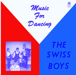 Music for Dancing    KCD 7561