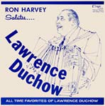 Ron Harvey Salutes Lawrence Duchow  KCD 2008