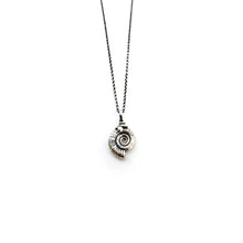 Load image into Gallery viewer, Ammonite Pendant