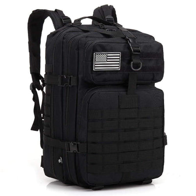 Tactical Phase Deploy Backpack