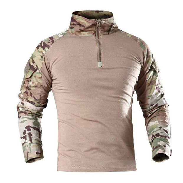 Tactical Phase Ascent Shirt
