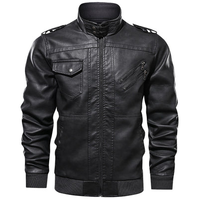 Tactical Phase Salvador Jacket