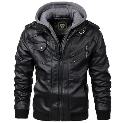 TACTICAL PHASE BROOKLYN JACKET