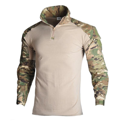 Tactical Phase Skirmish Shirt Tactical Phase Bisque XS