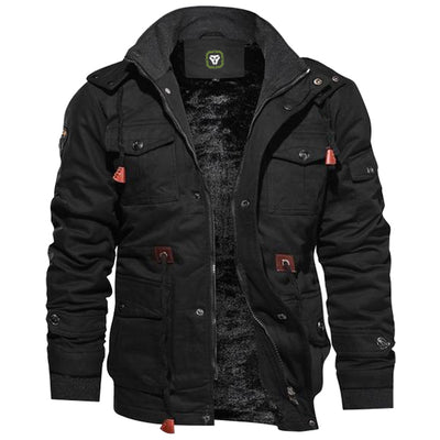 Tactical Phase Armory Jacket (3 Colors)