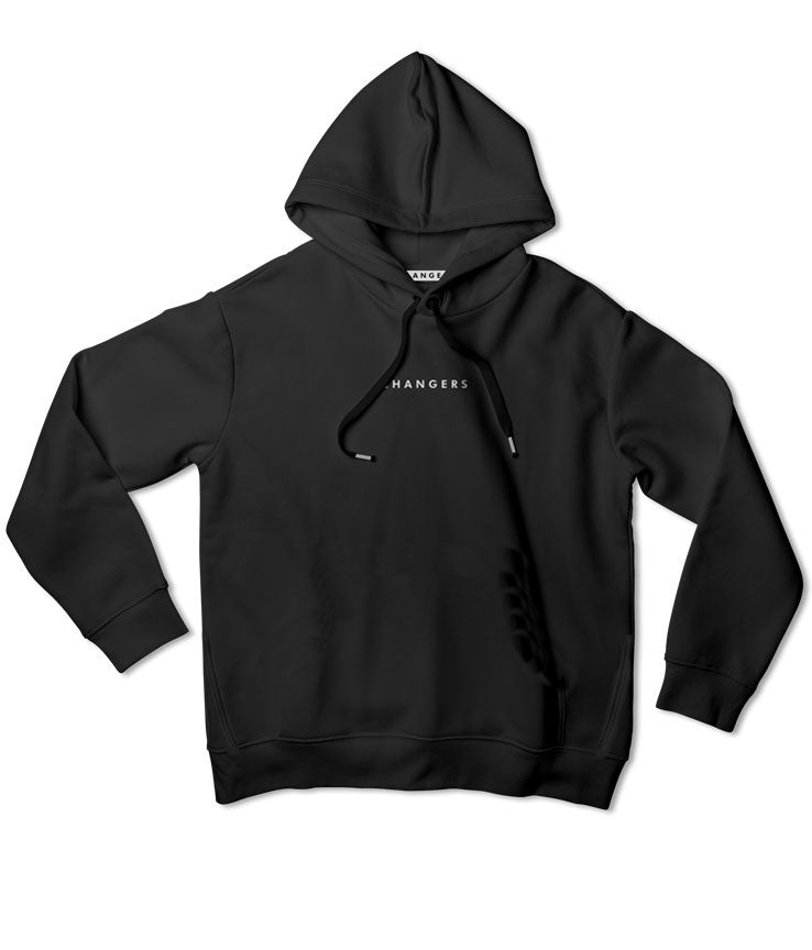 Changers classic Embroidered - Men Hoodie