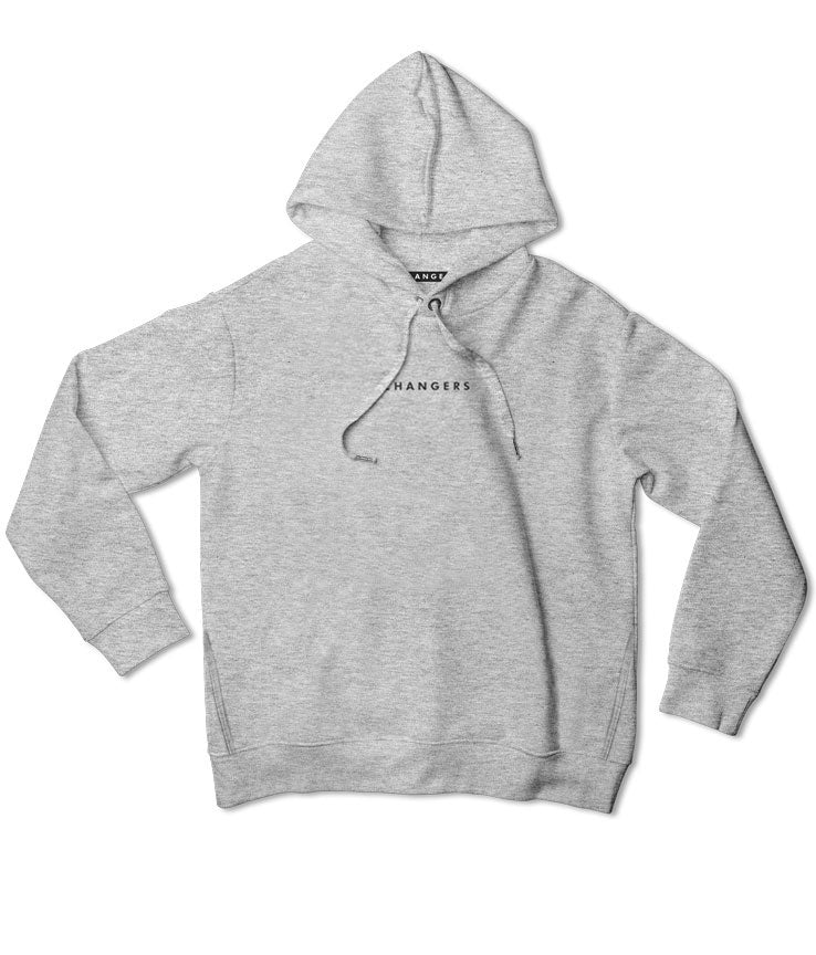 Changers classic Embroidered Woman hoodie