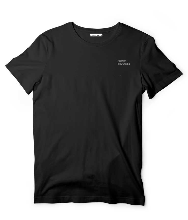Change the world - Men T-shirt
