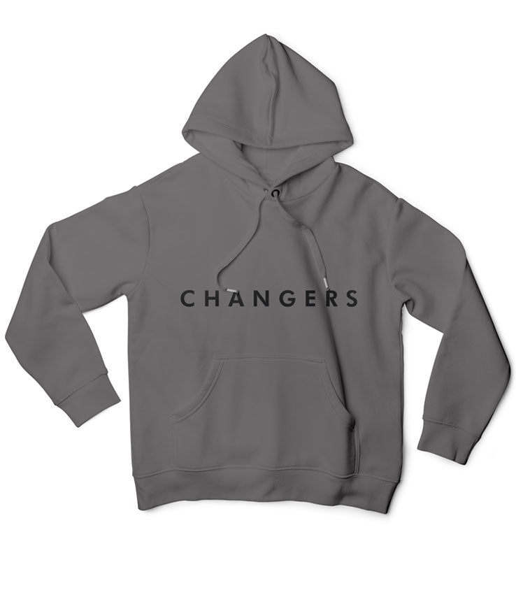 Changers Classic - Hoodie