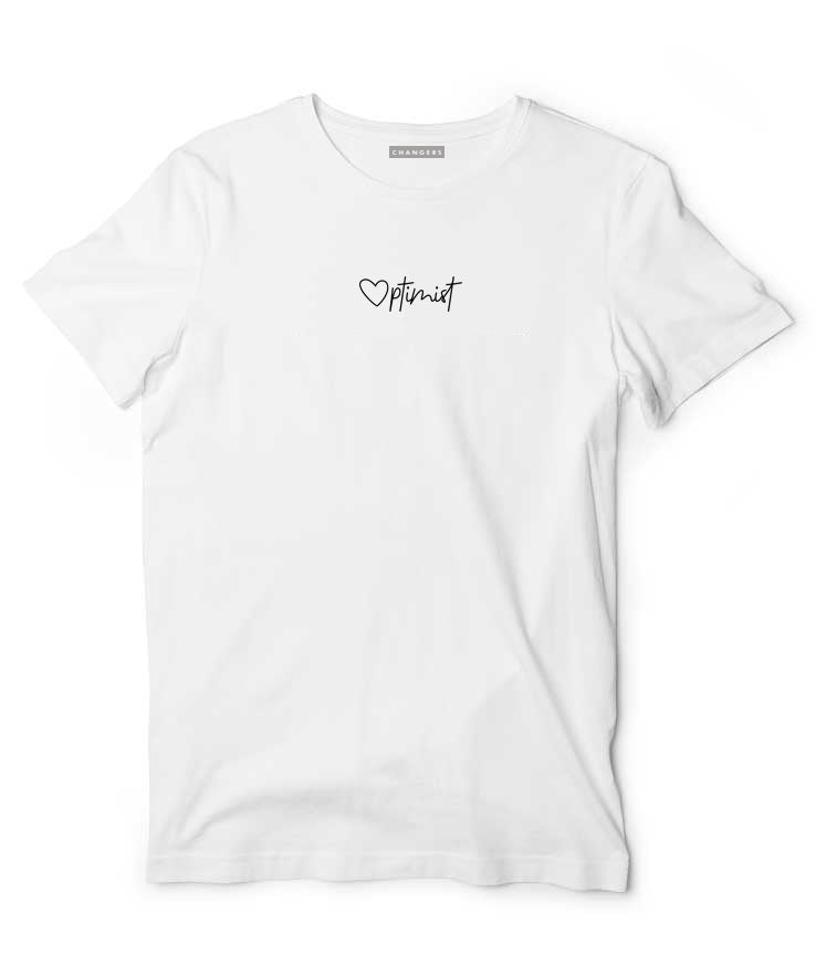 Optimist - Women Crew Neck t-shirt