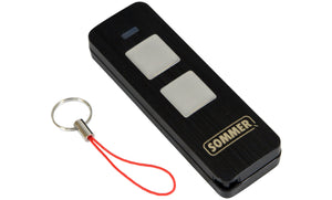 Sommer 2-command Remote Control Handset 868 Mhz