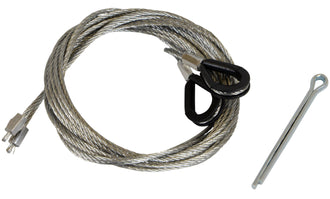 Cardale CD Pro cables