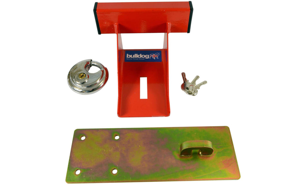 Bulldog Gd20 Garage Door Lock Ws Garage Door Spares