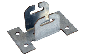 Garador spring anchor bracket