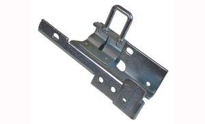 Garador Retractable Door Latch Keepers Steel Frame