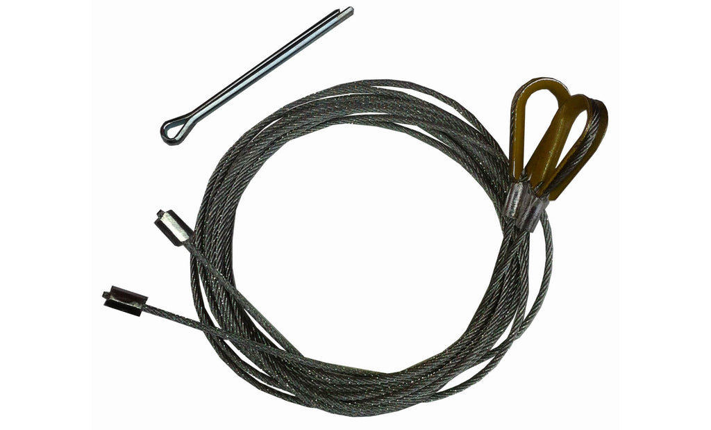Cardale CD Pro/Safelift Cables (Genuine)