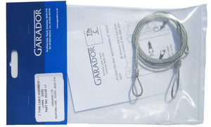 Garador C-type Cables (Genuine)