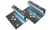 Henderson Spindle Brackets