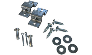 Locking Bar Fixing Kit