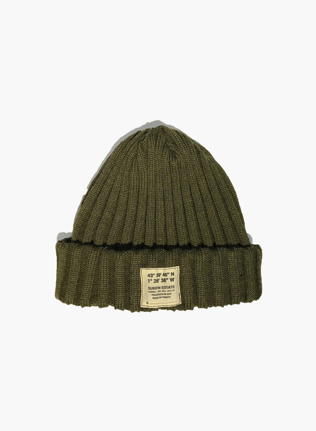 Bonnet Coldweather - Kaki