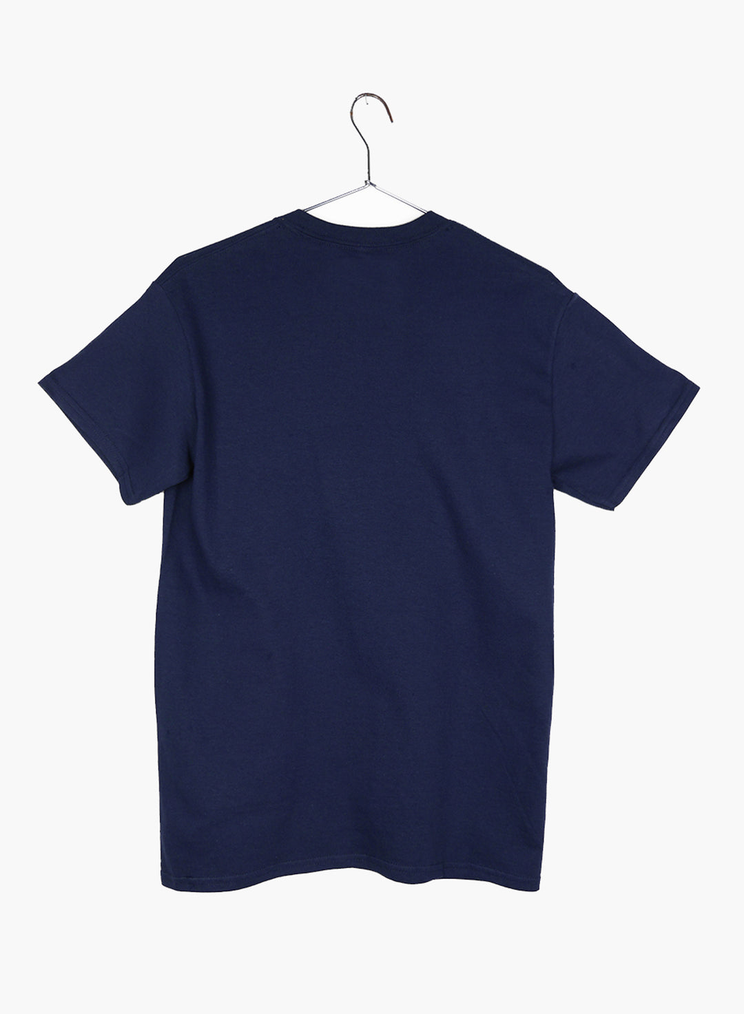 "T-Shirt SS ""Turn On"" - Navy"