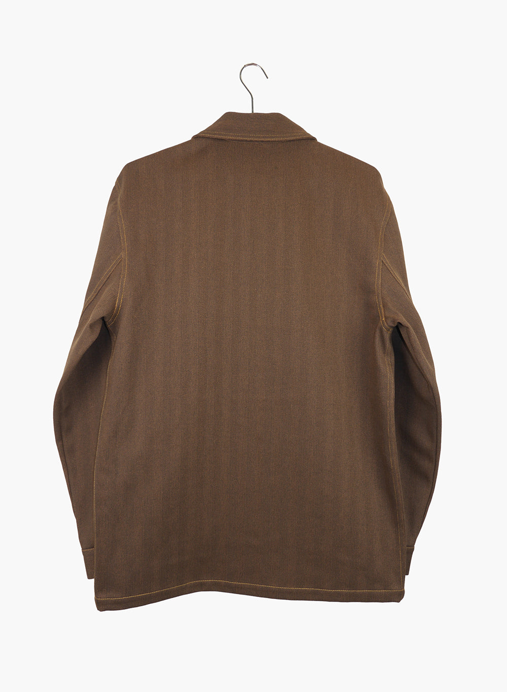 "Jacket ""Worker"" - Brown"