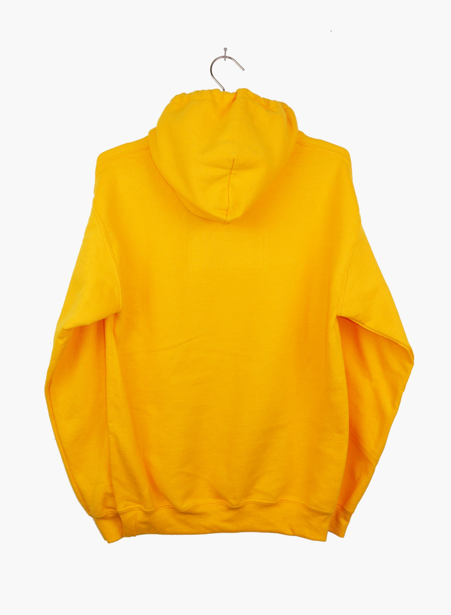 Surfin Estate coordinates flock hoodie gold