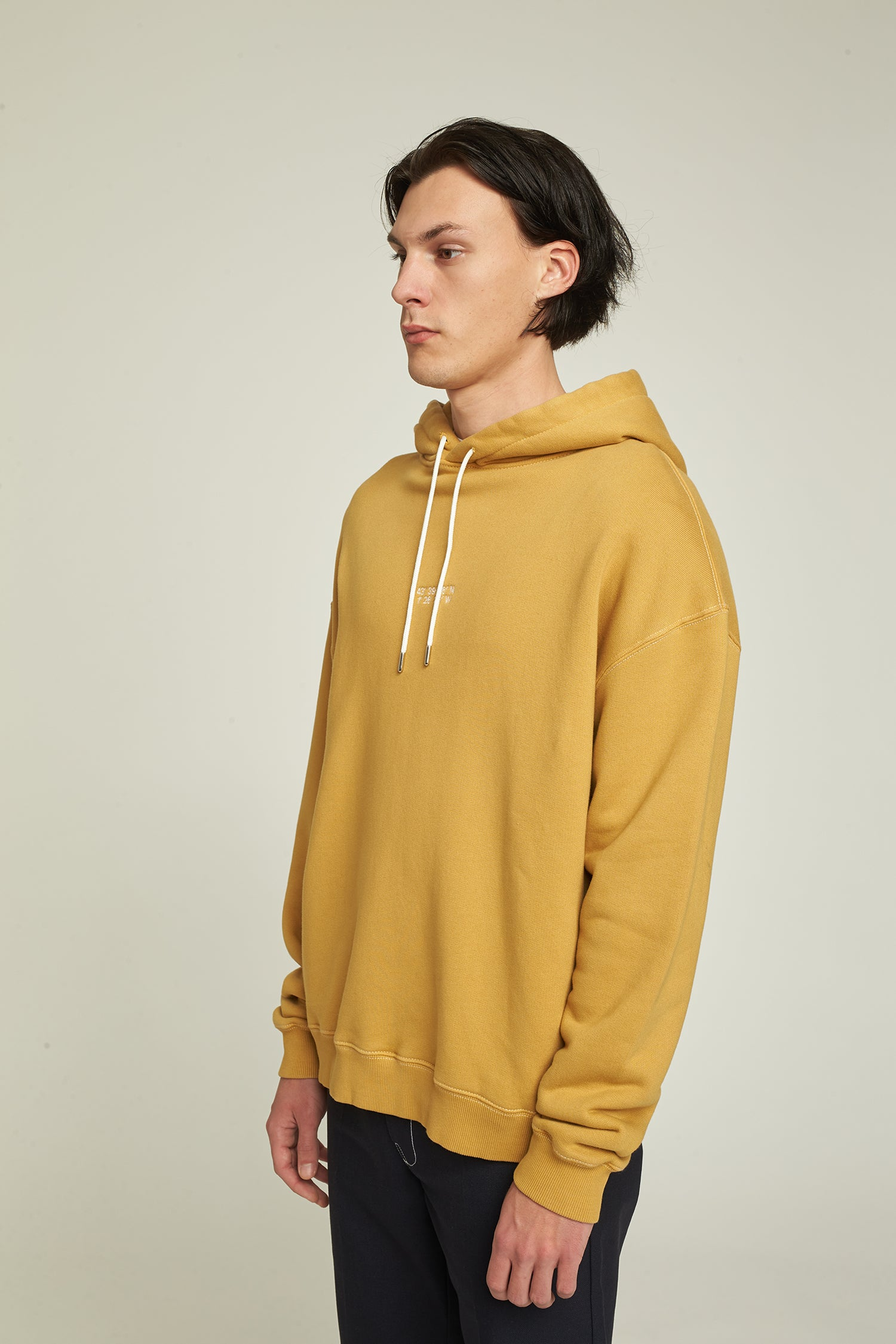"Sweat à capuche ""Dawn Patrol"" - Gold"