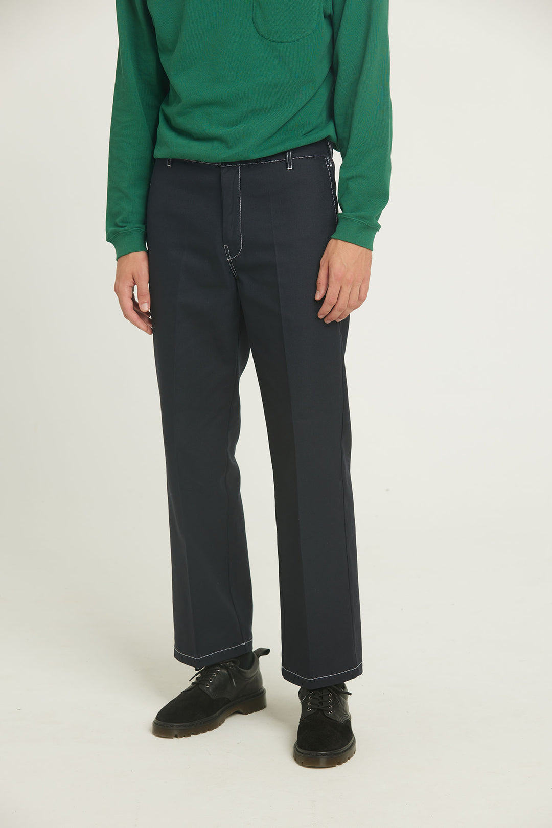 "Pantalon ""Evolution"" - Marine"