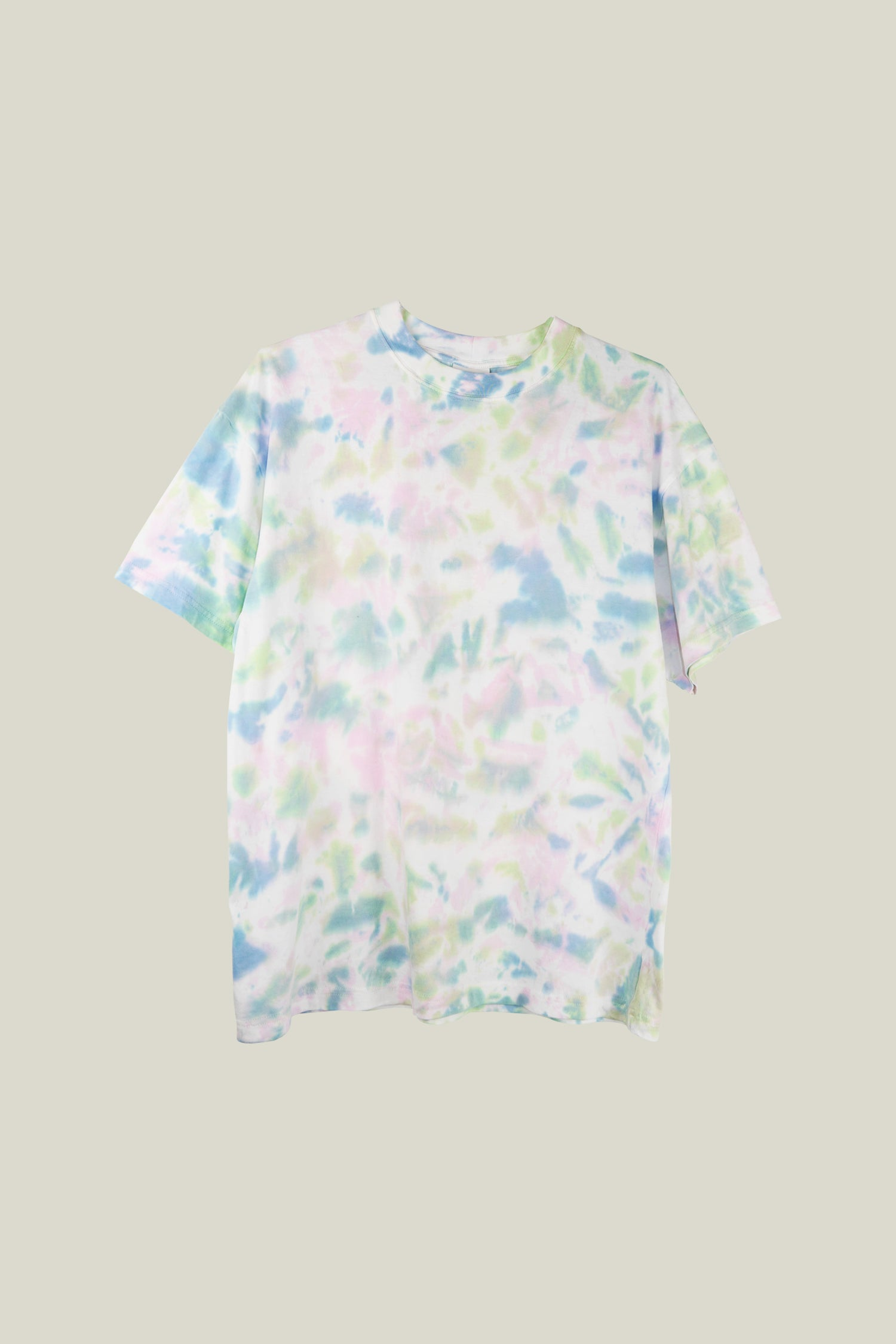 "T-Shirt MC ""Acid"" - Tie&Dye"