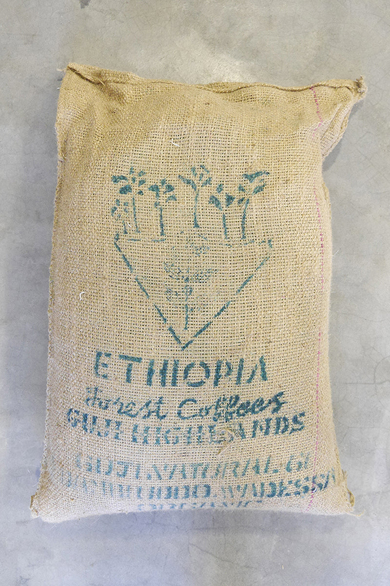 "Café Volt / Surfin Estate - ""Ethiopie"""