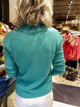Load image into Gallery viewer, Ladies Classic Crew Sweater