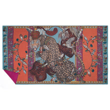 Load image into Gallery viewer, Sabina Savage Scarves