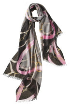 Load image into Gallery viewer, Captiva Cashmere Scarf