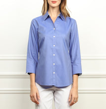 Load image into Gallery viewer, Clarice Luxe Cotton Classic Fit Shirt