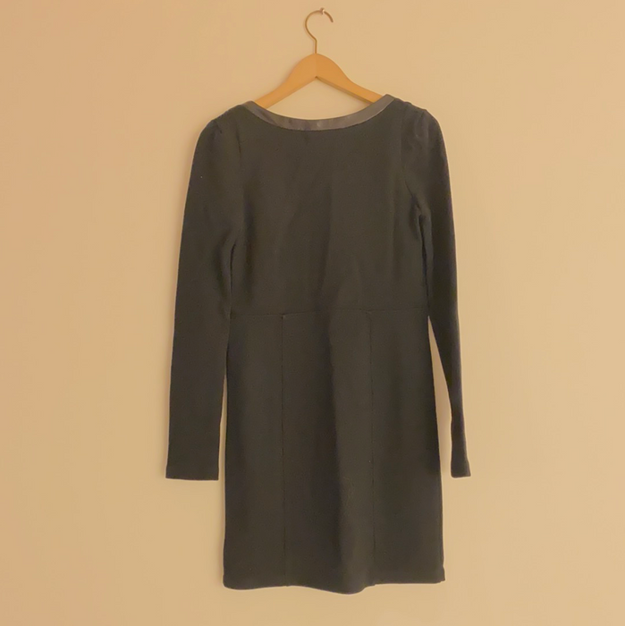 VANESSA BRUNO LONG SLEEVE DRESS