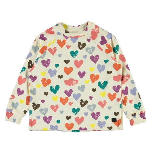 Molo Girls Mary Sweatshirt