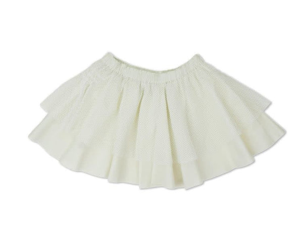 Etta Skirt-Off White