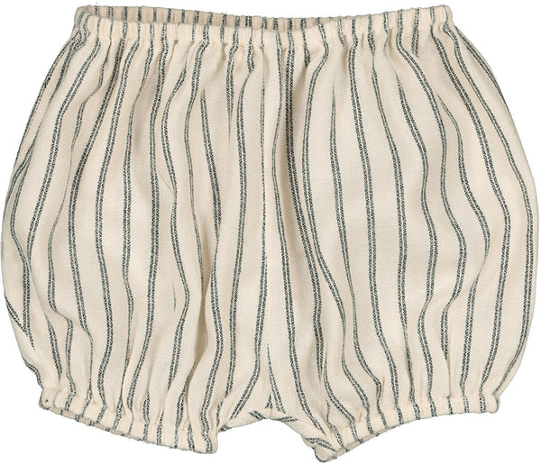 Baby London Stripes Bloomers (Sizes 6M-2Y)