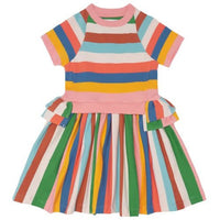 The Middle Daughter Moving On-Multi Stripe