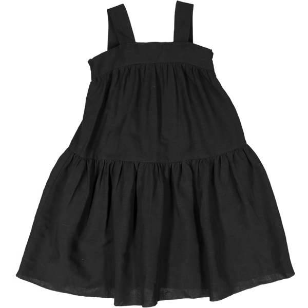 Vivi Dress-Black