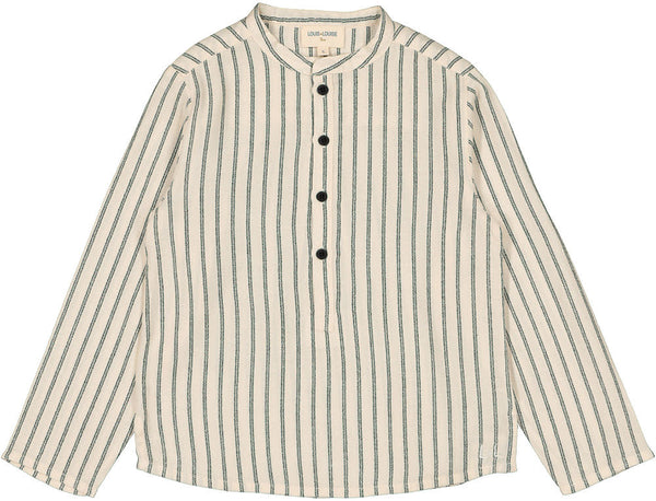 Kids Grand Pere Stripes Shirt