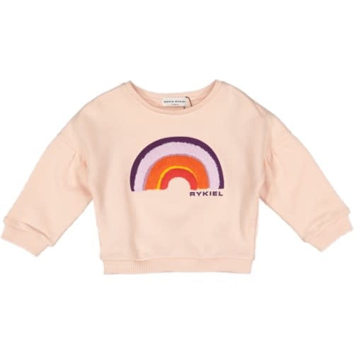 Sonia Rykiel Rainbow Sweat